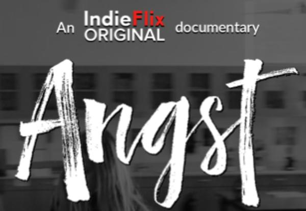 An indiefix documentary: Angst