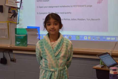 Pajama Day Fun at Kildeer – Feb. 2018 0071