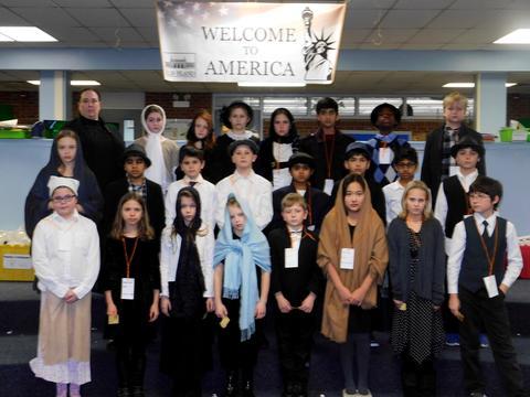 Ellis Island Immigration – Feb. 2018 1820