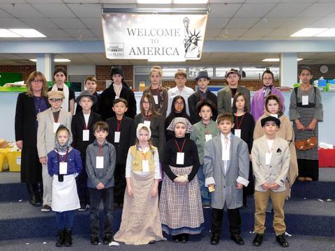 Ellis Island Immigration – Feb. 2018 1822