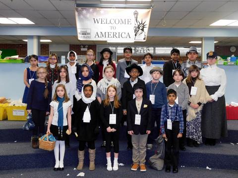 Ellis Island Immigration – Feb. 2018 1823