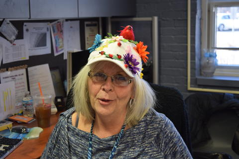 Hat Day – March 2018 0001