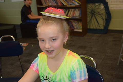Hat Day – March 2018 0154