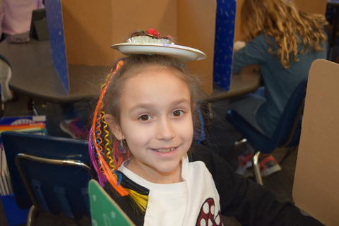 Hat Day – March 2018 0165