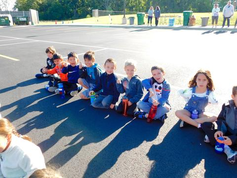 Cougar Fun Run–Sept. 2018 image for DSCN0116