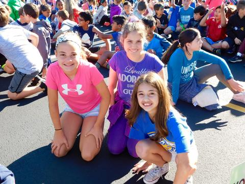 Cougar Fun Run–Sept. 2018 image for DSCN0137
