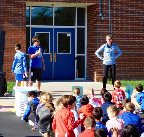 Cougar Fun Run–Sept. 2018 image for DSCN0146