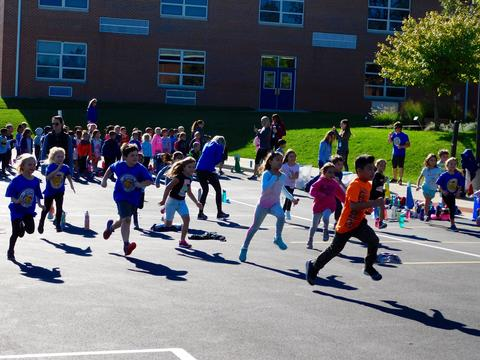 Cougar Fun Run–Sept. 2018 image for DSCN0175