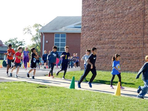 Cougar Fun Run–Sept. 2018 image for DSCN0191