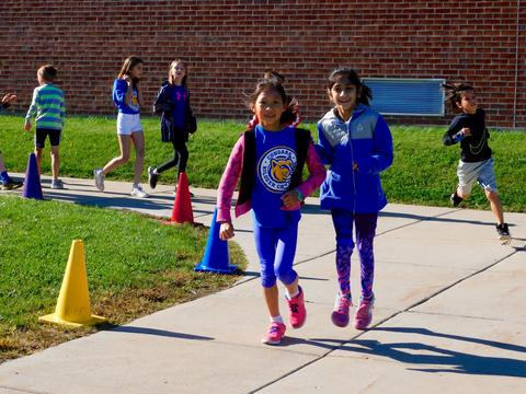 Cougar Fun Run–Sept. 2018 image for DSCN0200