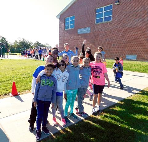 Cougar Fun Run–Sept. 2018 image for DSCN0219