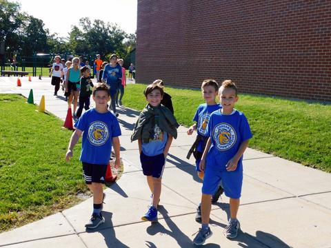 Cougar Fun Run–Sept. 2018 image for DSCN0249