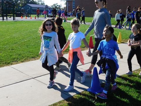 Cougar Fun Run–Sept. 2018 image for DSCN0285