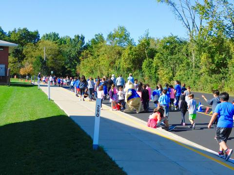 Cougar Fun Run–Sept. 2018 image for DSCN0326