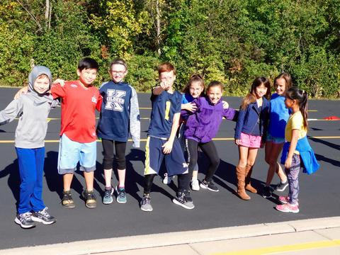 Cougar Fun Run–Sept. 2018 image for DSCN0339
