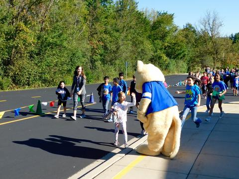 Cougar Fun Run–Sept. 2018 image for DSCN0342