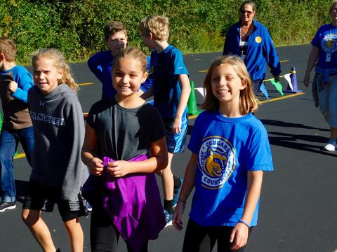 Cougar Fun Run–Sept. 2018 image for DSCN0348