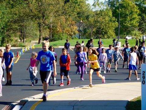Cougar Fun Run–Sept. 2018 image for DSCN0349