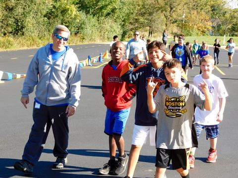 Cougar Fun Run–Sept. 2018 image for DSCN0357