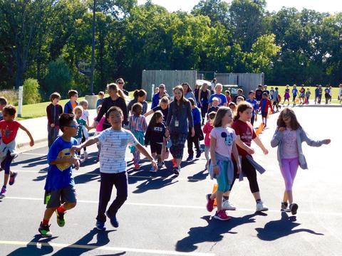 Cougar Fun Run–Sept. 2018 image for DSCN0386