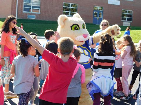 Cougar Fun Run–Sept. 2018 image for DSCN0393