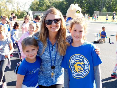 Cougar Fun Run–Sept. 2018 image for DSCN0429