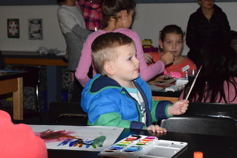 Reading Night 2018 image for DSC 0181