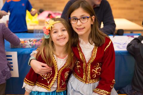 Cultural Fair – Dec. 2018 6901