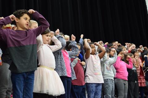 Ivy Hall 2nd-Grade Concert 0009