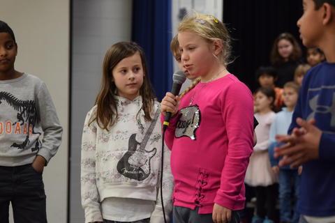 Ivy Hall 2nd-Grade Concert 0026
