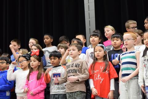 Ivy Hall 2nd-Grade Concert 0041