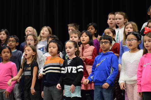Ivy Hall 2nd-Grade Concert 0072