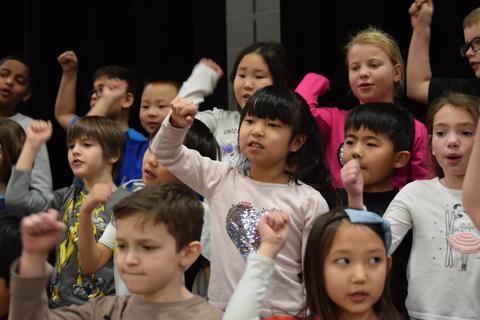 Ivy Hall 2nd-Grade Concert 0091