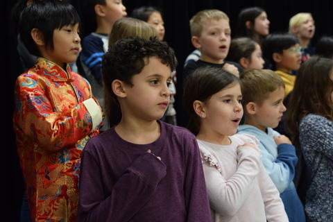 Ivy Hall 2nd-Grade Concert 0098