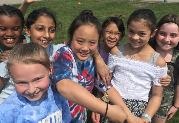Country Meadows Principal's Message - May 31st