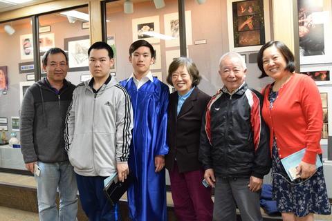 KCSD96 Graduation Class of 2019-0211