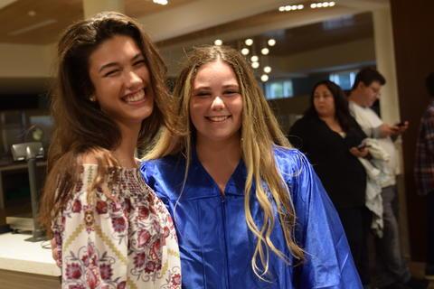 KCSD96 Graduation Class of 2019-0310