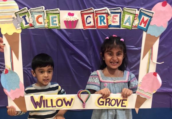 Willow Grove Principal's Message ~ September 27, 2019