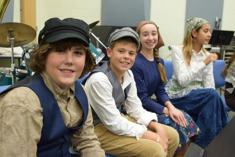 Fiddler On the Roof - Photo #2