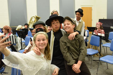 Fiddler On the Roof - Photo #5