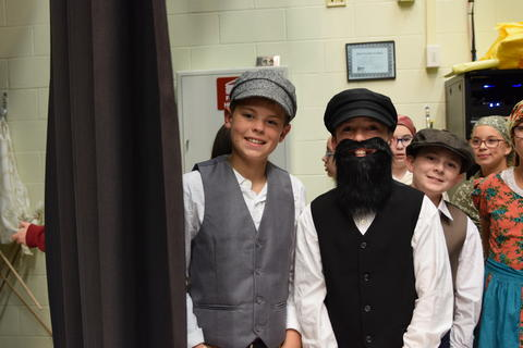Fiddler On the Roof - Photo #8