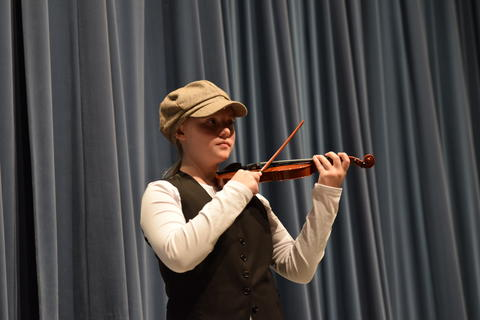 Fiddler On the Roof - Photo #3