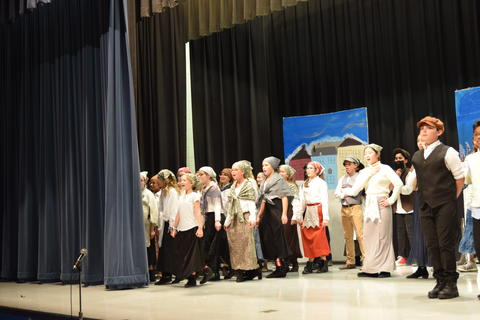 Fiddler On the Roof - Photo #9