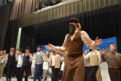 Fiddler On the Roof - Photo #12