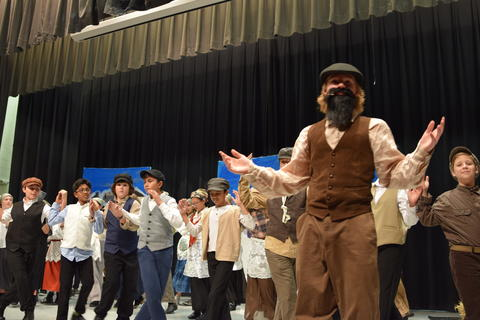 Fiddler On the Roof - Photo #13