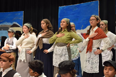 Fiddler On the Roof - Photo #14