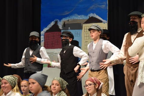 Fiddler On the Roof - Photo #15