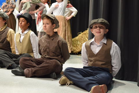 Fiddler On the Roof - Photo #16