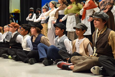 Fiddler On the Roof - Photo #17