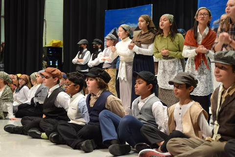 Fiddler On the Roof - Photo #18